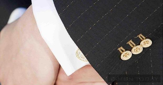 Top 10 thương hiệu suit đắt giá nhất thế giới