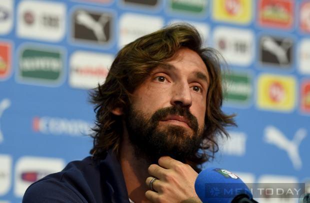 9 kiểu tóc đẹp và manly của cầu thủ World Cup 2014