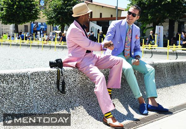 Tư vấn thời trang nam: Làm chủ phong cách thời trang hè