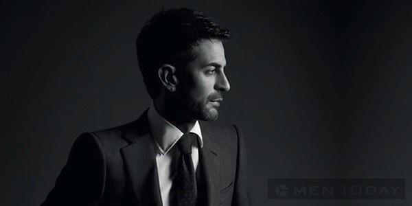 Nhà thiết kế thời trang Marc Jacobs
