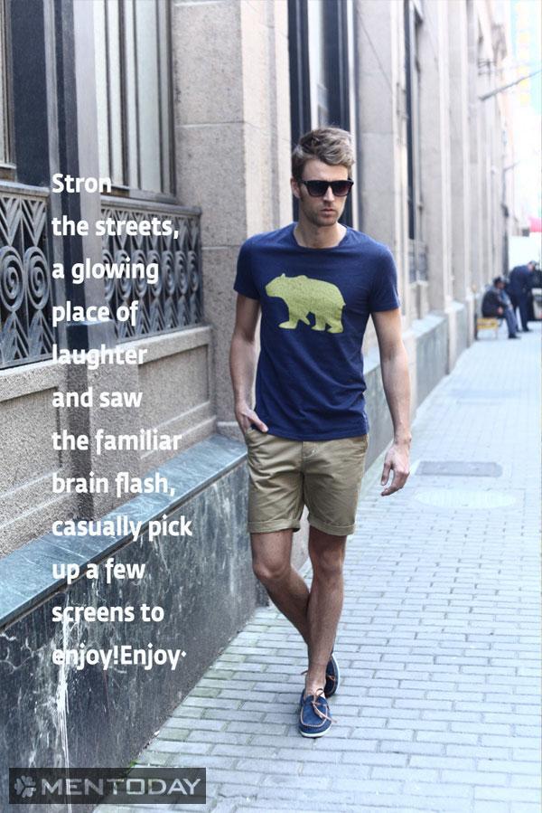 Trẻ trung với phong cách tối giản