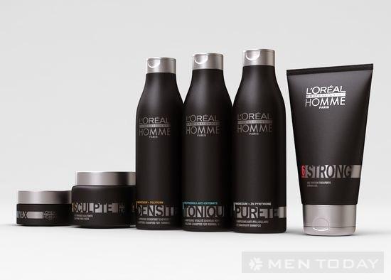 Không phân biệt được các loại sản phẩm chăm sóc tóc